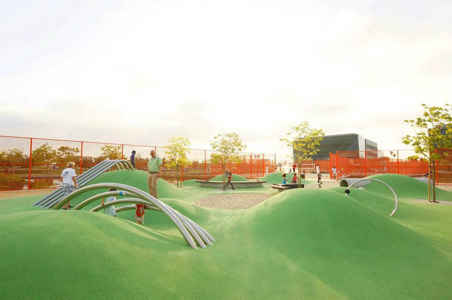 [分享]江苏如东县城市规划展览中心