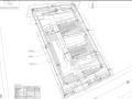 [江苏]2017年最新某幼儿园智能化设计图纸(通过技防办版本,包括安全防范系统)