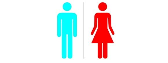#最人性化的卫生间#日本商场卫生间设计