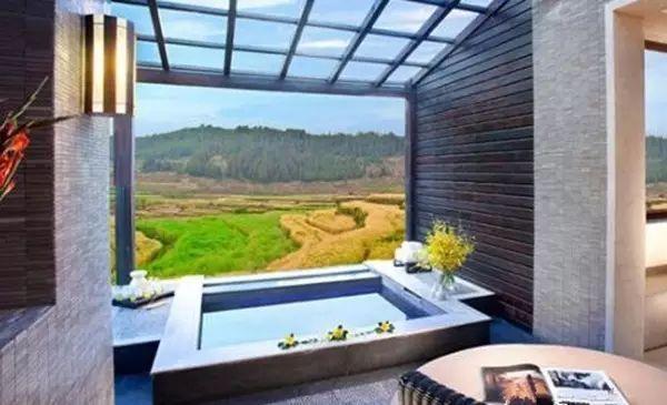 中国最受欢迎的35家顶级野奢酒店_39