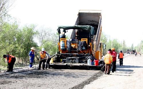 公路路基施工管理要点分析