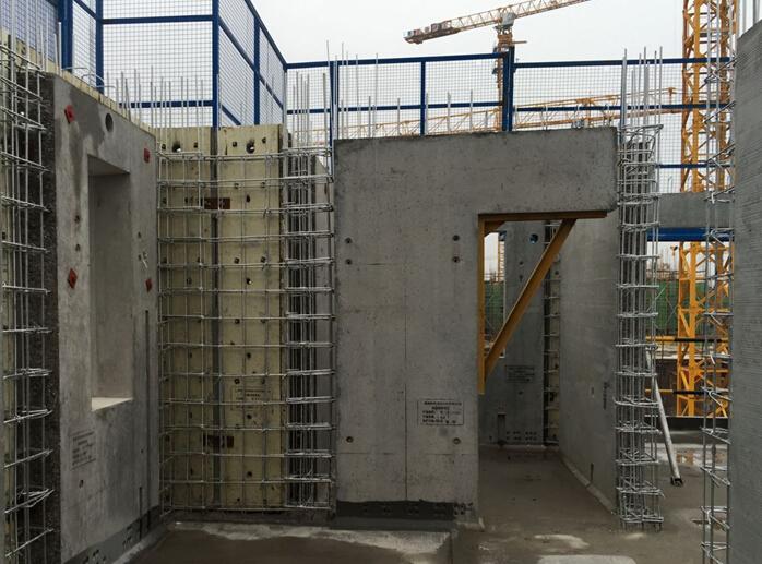 装配整体式混凝土结构工程质量安全控制要点(95页)