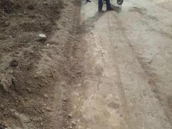 市政道路工程质量通病防治手册