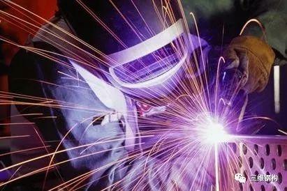 钢构人必知的焊接精髓!