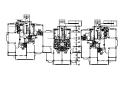 商业中小型高层住宅水暖设计施工图(排版工整)
