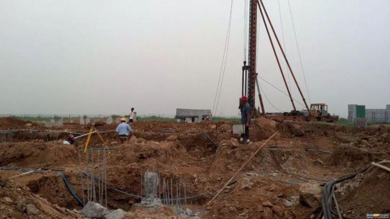 岩土勘察工程中常见的问题及解决措施