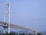 铁路悬索桥重要技术指标探讨兼议悬索桥加劲梁选型