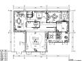 家具家私装饰品展厅设计施工图(附效果图)