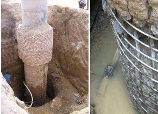 桥梁钻孔灌注桩基础施工钻孔事故的预防及处理