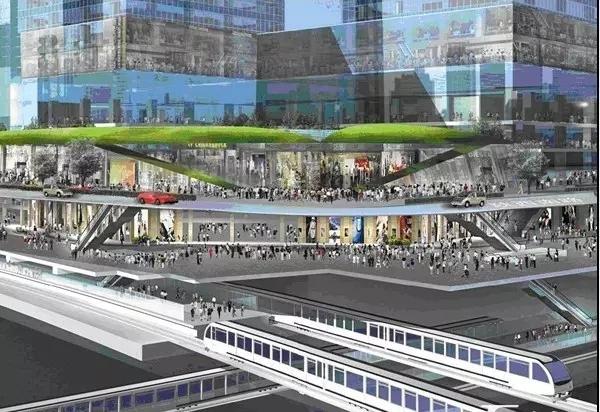 BIM在城市地下空间开发中的应用