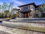 北京龙湖天琅住宅景观