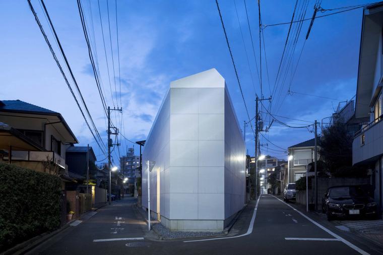 日本上马住宅-7