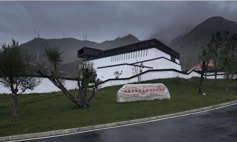 006-tibet-intangible-cultural-heritage-museum-by-shenzhen-huahui-design-co-ltd