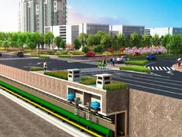 小区的市政配套工程设计如何做?小区的市政配套工程设计如何做?