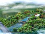 [福建]某市某镇顶溪园美丽乡村规划方案设计文本PDF(78页)