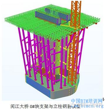 [BIM案例]肇庆阅江大桥项目BIM应用_1