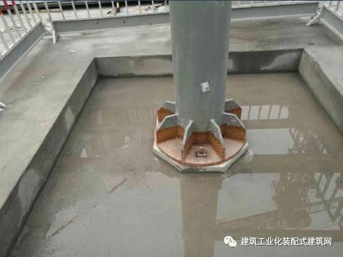 北京市首座钢结构装配式建筑施工管理实践_35