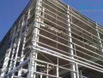 怎样界定重钢结构与轻钢结构