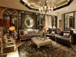 古典欧式风格安装吊灯有几种注意事项?