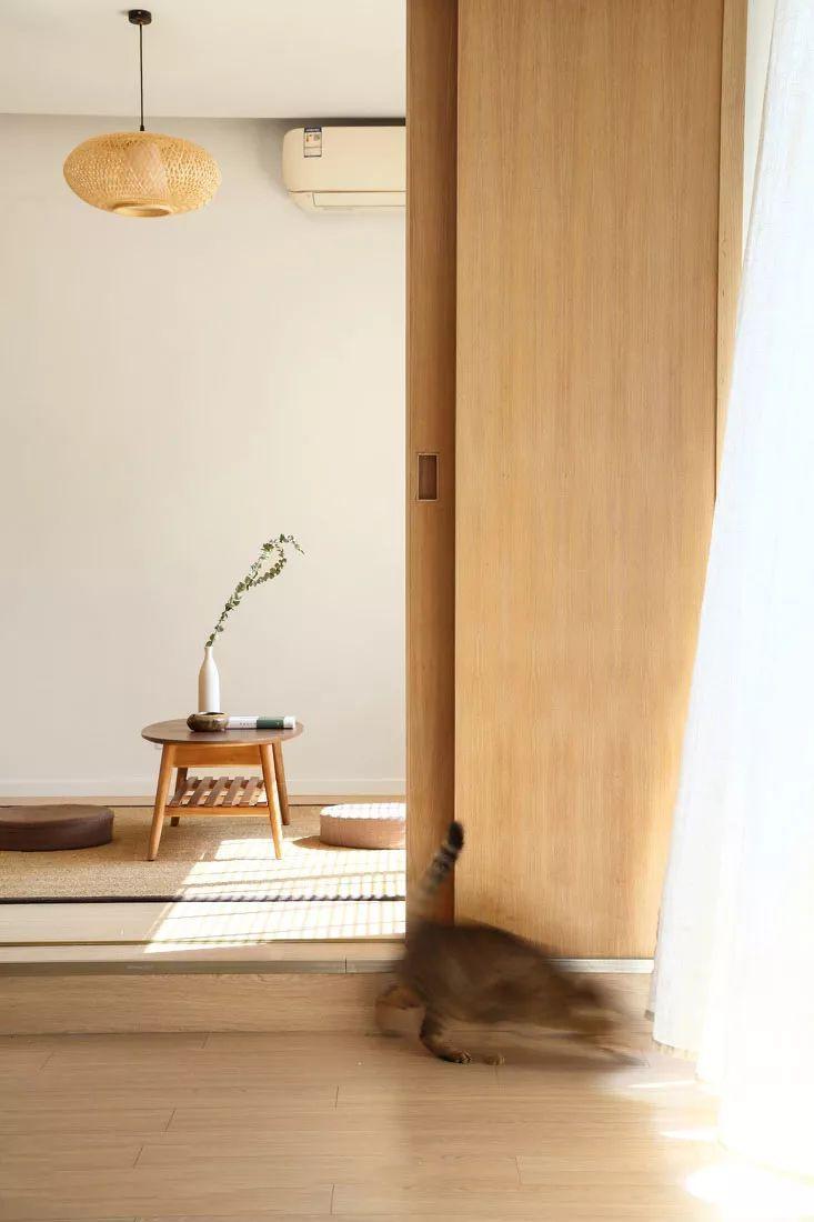 日式住宅,如何做到极致?_45