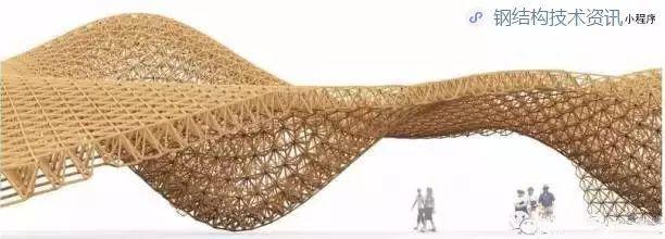 钢结构设计难点之节点设计01设计图阶段