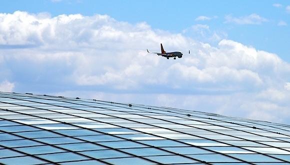 亚迪斯机场火灾报警系统