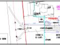 居住用房地下室顶板PC堆场及运输道路加固方案