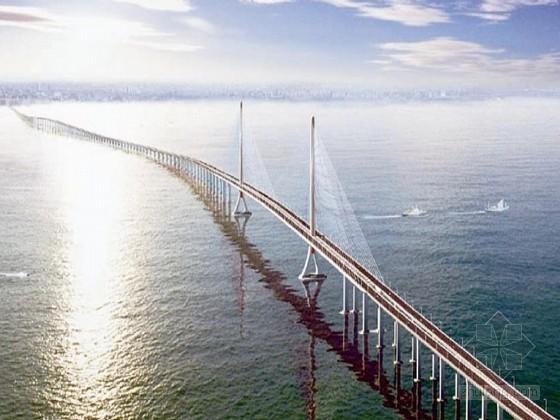 [上海]跨长江大桥下部结构施工组织设计518页附103张CAD(哑铃型钢套箱 技术标)