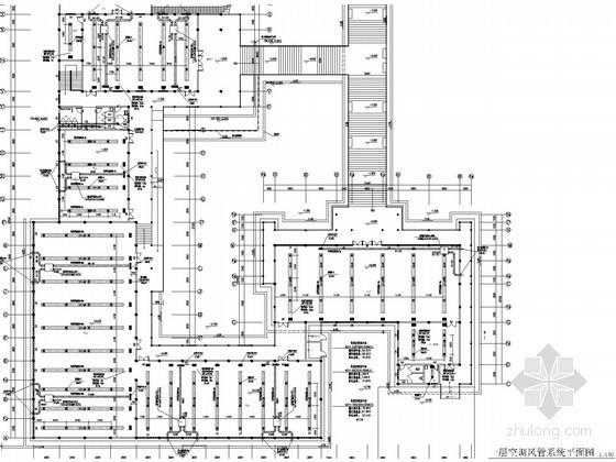 [桂林]纪念馆多联机系统设计施工图