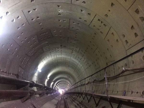 [武汉]地铁工程质量控制要点(共72页)