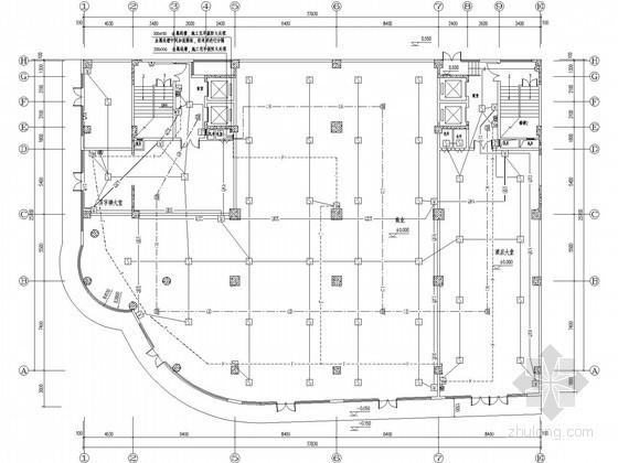 [四川]商业综合体全套电气图纸