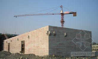 成都某多层住宅群施工组织设计