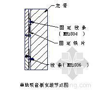 苏州某高层办公楼室内装饰施工组织设计