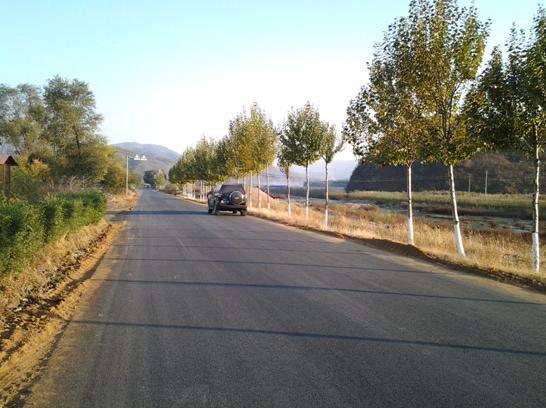 [河南]公路改造工程施工组织设计课件毕业设计