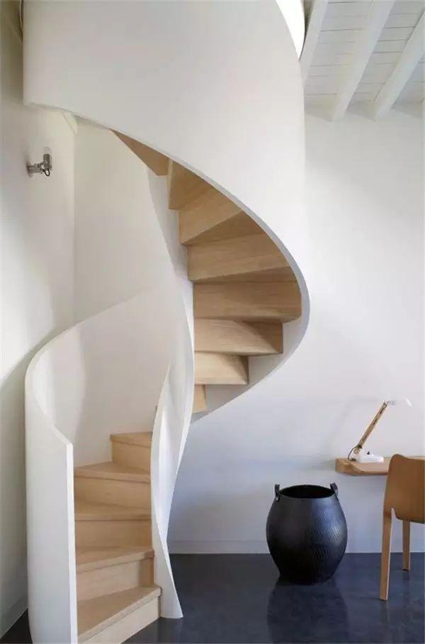 家里再小,都能装个楼梯_10