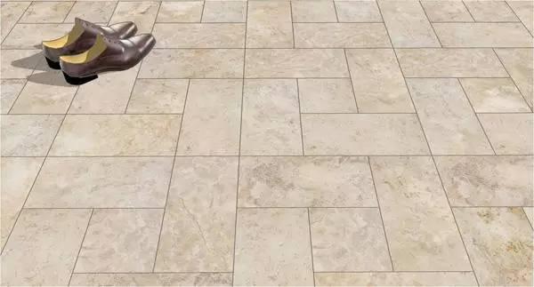 师傅总结的12种瓷砖铺贴方式,别让瓷砖毁了你的家!_13