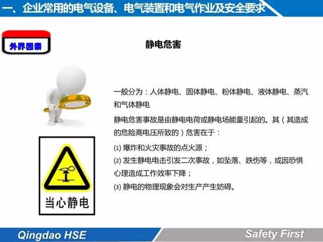 史上最全的电气安全培训,这么详细也是没谁了!(多图详解!)_16