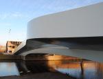 阿姆斯特丹奥林匹克桥