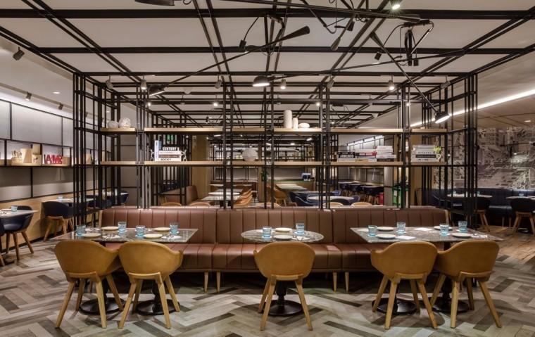 北京Charme港式餐厅-4
