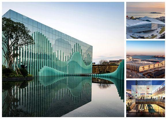 2018年全国十大民营建筑设计公司,一家公司新晋榜单!_7