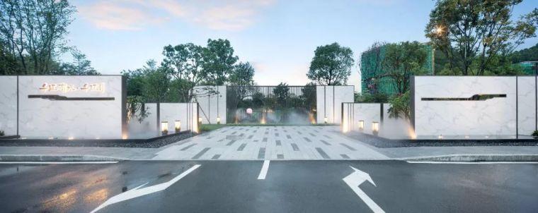 [艾景专业奖]惠州.千江月花园示范区