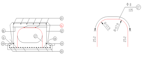 U型灌溉渠设计图资料下载-公路桥梁工程工程量清单计量规则详解