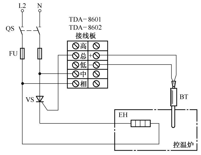 [电气分享]电气自动控制电路图实例精选,快收藏!_9