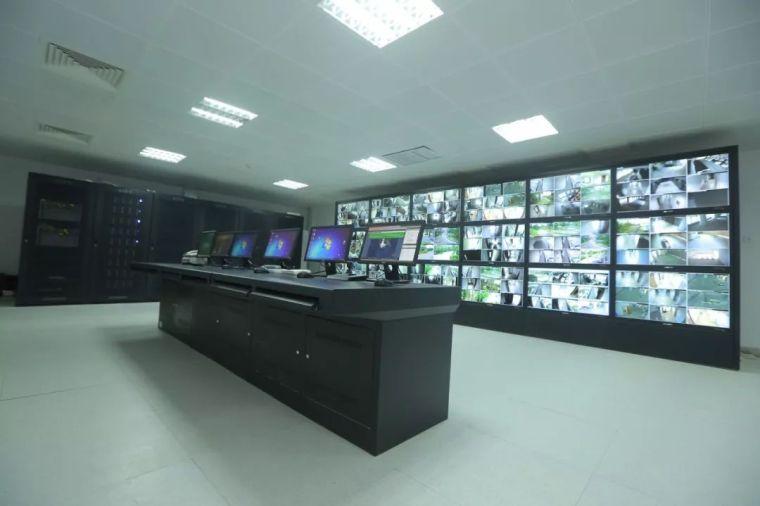 机电安装精品工程:三亚第一高楼_4
