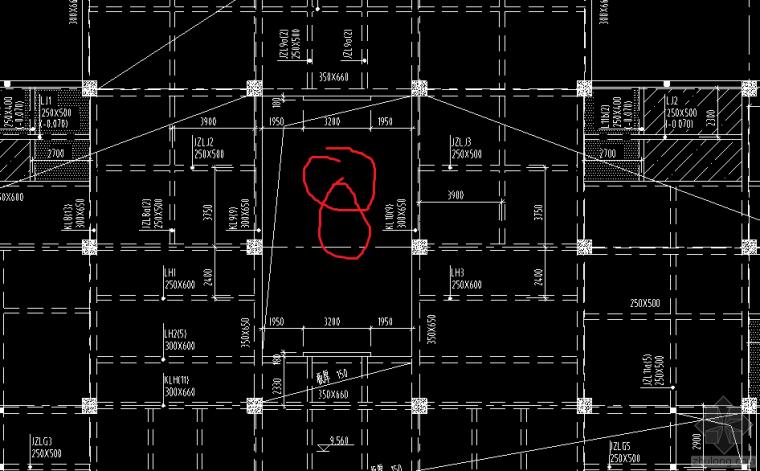 楼内自动扶梯井算不算建筑面积?求助专家!