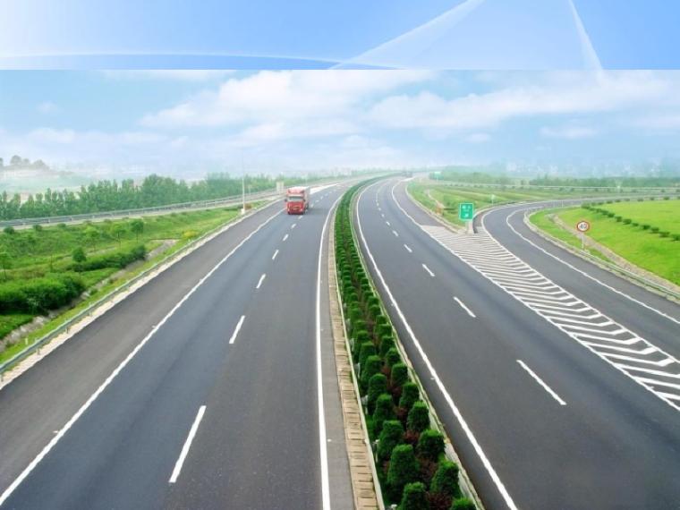 高速公路隧道的规划与总体设计