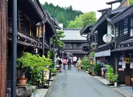 10个日本最美小镇_17