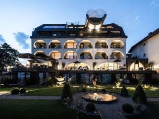 意大利乡村度假酒店