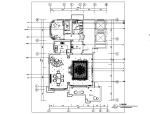 法式奢华风别墅设计施工图(附效果图)