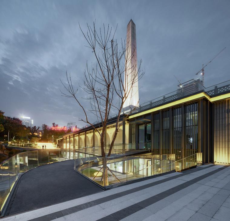 重庆大数据智能化展示中心改造-16